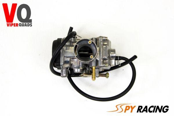 Spy 250F1-A, Carburettor Road Legal Quad Bikes parts, Spy Racing