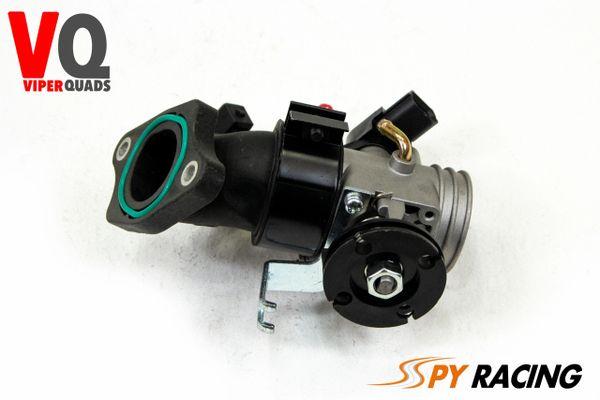Spy F3-250 Inlet Manifold (Road Legal Quad Bike Parts)