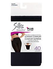 SILKS QUEEN SIZE TIGHTS