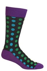 Hot Sox Dots