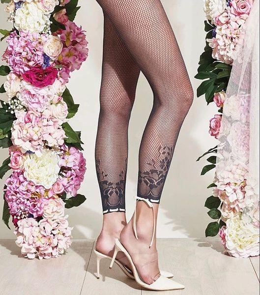 Fishnet Legging