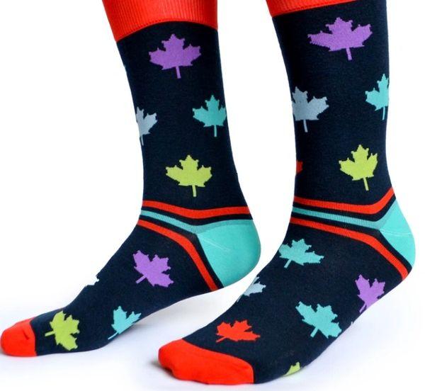 Canadian colors