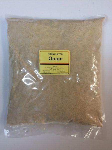 Granulated Onion - 4#