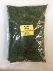 Parsley Flakes - 1#