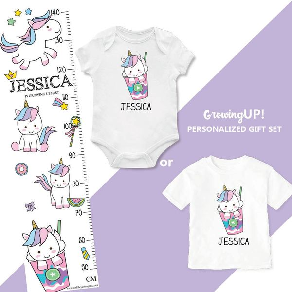 Frappuccino Unicorn Gift Set