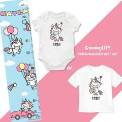 Party Unicorn Gift Set
