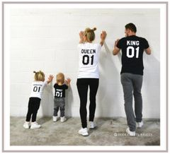 Jersey Family (Select own font colors)