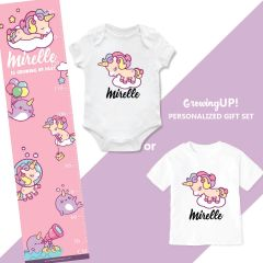 Sweet Dream Unicorn Gift Set