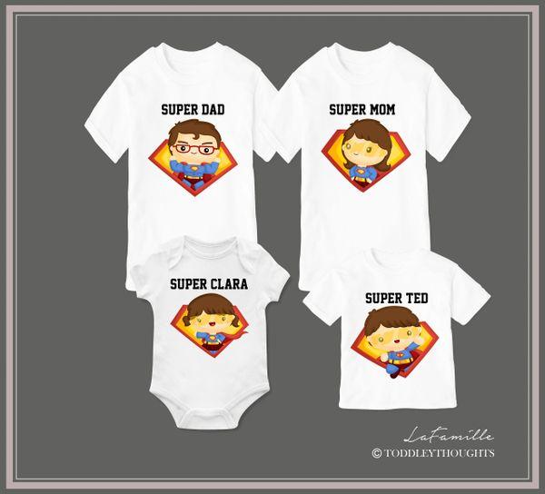 2018 Super Family