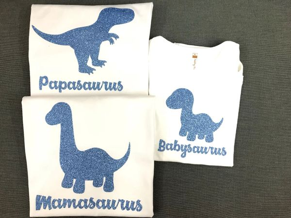 Familysaurus 2018 (Select Own Color)