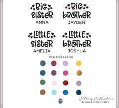 Sibling Design 001 [Price is per pc]