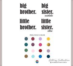 Sibling Design 005 [Price is per pc]