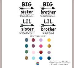 Sibling Design 007 [Price is per pc]