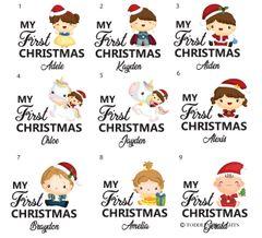 *HoHoHo Merry Xmas! (9 Designs)