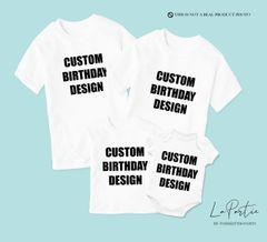 Custom Request (PROMO* from 10Jul-31Jul)
