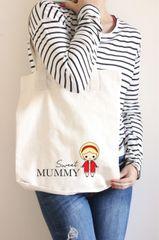[Customise] Sweet Mama Tote Bag