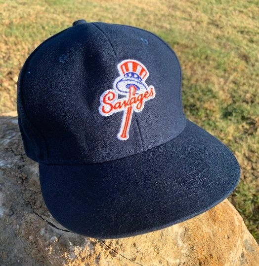 New York Yankees / Savages Hat