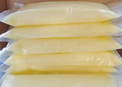 4 Pounds Leaf Lard Blend With Organic Clarified Butter