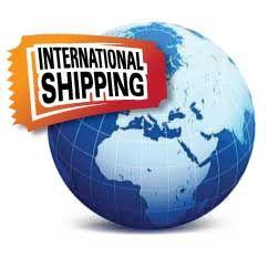 DIY Pump Kit International Shipping Upgrade