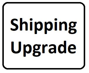 Priority Mail Express Shipping Adjustment