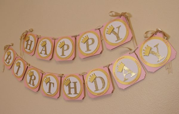 All About Details Gold Happy 70th Birthday Banner