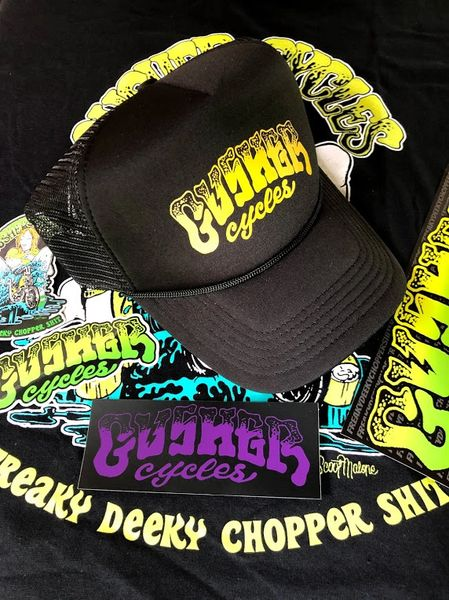 Gusher Hat