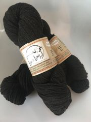Tuledad Obsidian Sport Weight Wool Yarn