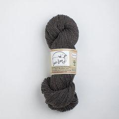 Tuledad Graphite Sport Rambouillet Wool Yarn