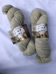Warner Chalk Sport Weight Wool Yarn