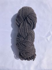 Charcoal - Bare Ranch Bulky Wool Yarn
