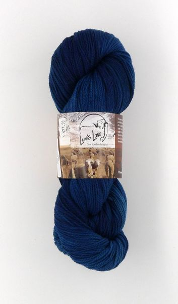 Buffalo Hills Dark Sky, Naturally Dyed Sport Wool Yarn
