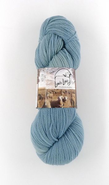 Buffalo Hills Shenandoah, Naturally Dyed Sport Wool Yarn