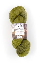 Rye Patch Willow Worsted Rambouillet Wool Yarn