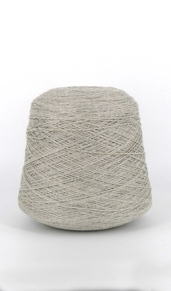 Tuledad Shale Sport Wool yarn on cones - 2.4 lb cone