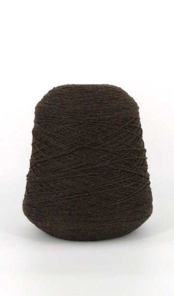Tuledad Obsidian Sport Weight Wool Yarn on 3 lb cones