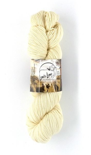 Cedar Pass Fine Rambouillet Superwash Sock Yarn