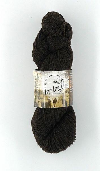 Tuledad Obsidian Sport Weight Wool Yarn