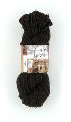 Obsidian - Bare Ranch Bulky Wool Yarn