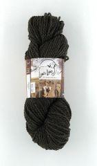 Charcoal - Bare Ranch Bulky Wool Yarn