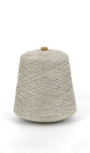 Hayes Range Naturally Colored Shale Fingering Weight 2-ply Cone Yarn