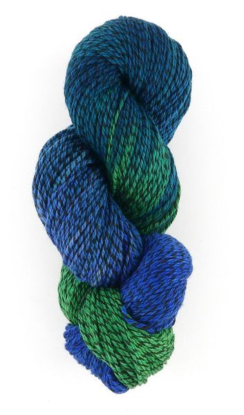 Bare Creek Yarns ~ Dragon Fly