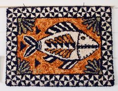 Rug Hooking by Jitterbug Rugs