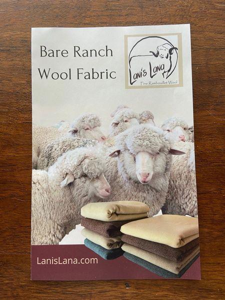 Fabric Swatch Set