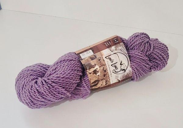 Bare Ranch Lupine Bulky Wool Yarn