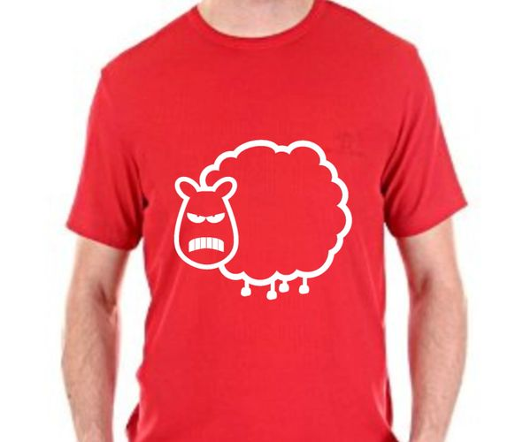 Angry Sheep