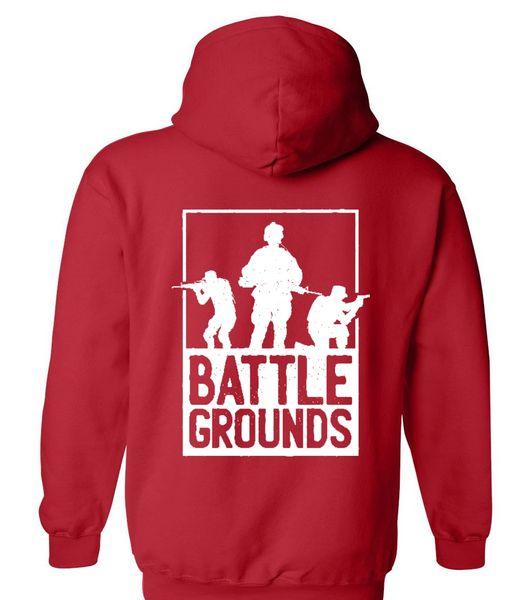 Battleground Hoodie