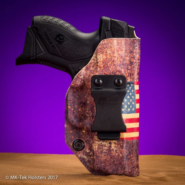 Ruger American 9 Compact IWB Holster