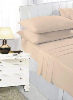 Natural flat sheet