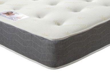 """Roma 10"""" sprung mattress"""