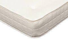 """Hilton 10"""" memory foam sprung mattress"""